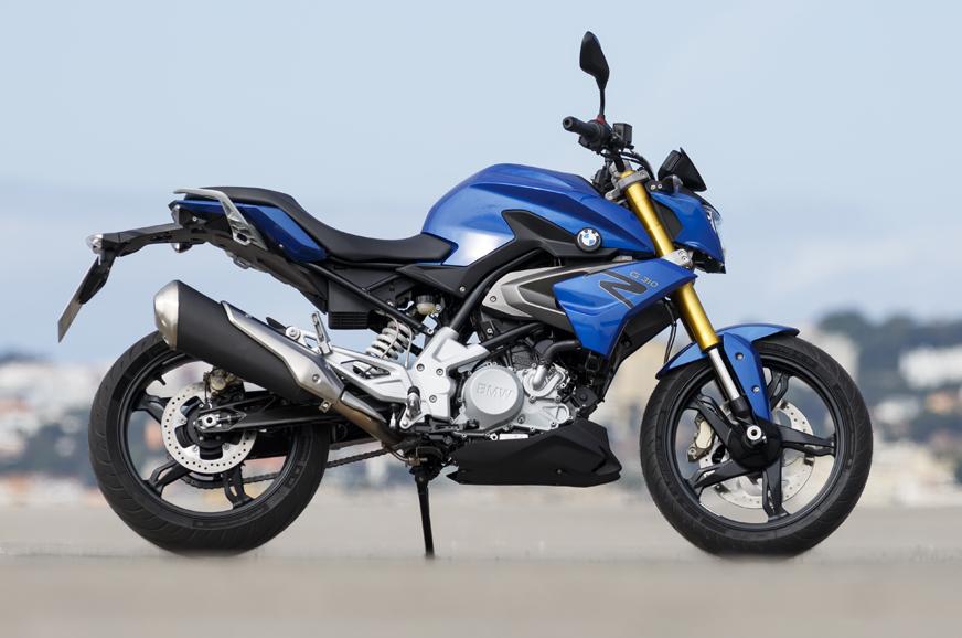 Team-BHP - Rumour: BMW to launch G 310 R, G 310 GS bikes