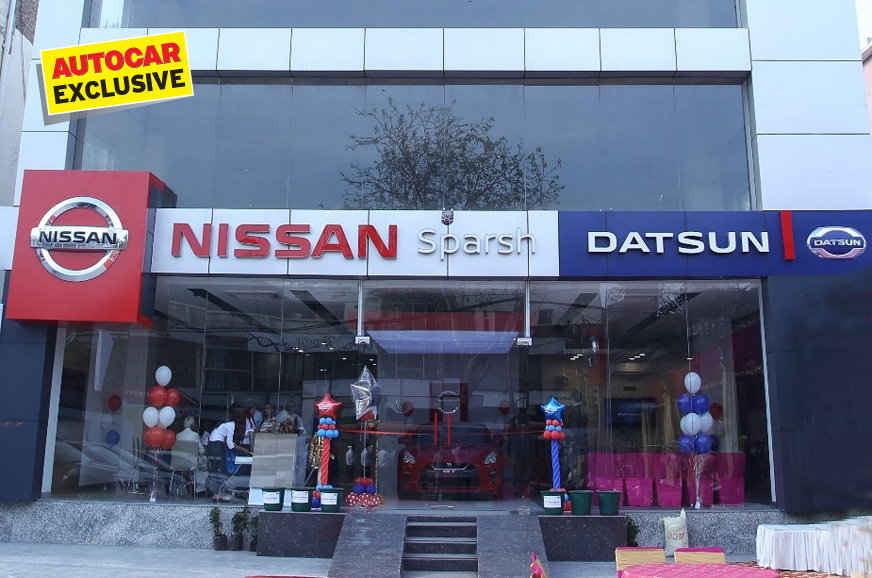 Nissan reinforces two-brand strategy with Datsun - Autocar ...