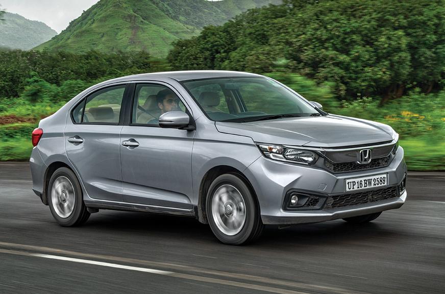 2018 Honda Amaze review, road test - Autocar India