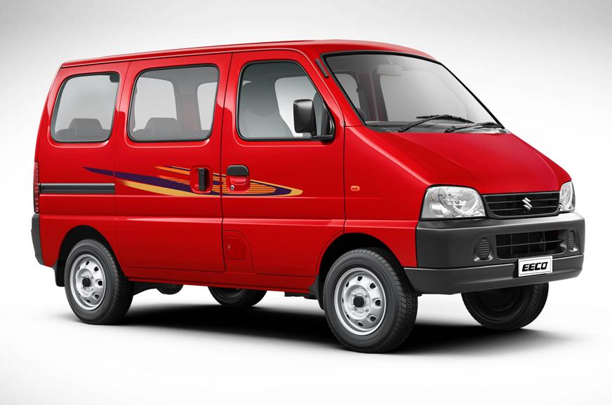 Maruti Suzuki Eeco Crosses 5 00 000 Sales Mark Autocar India