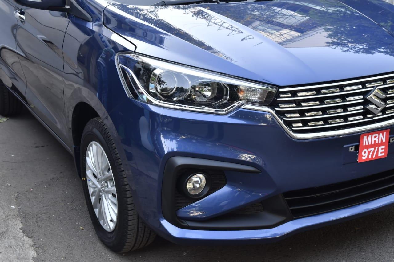 New Maruti Suzuki Ertiga CNG to launch within six months ...