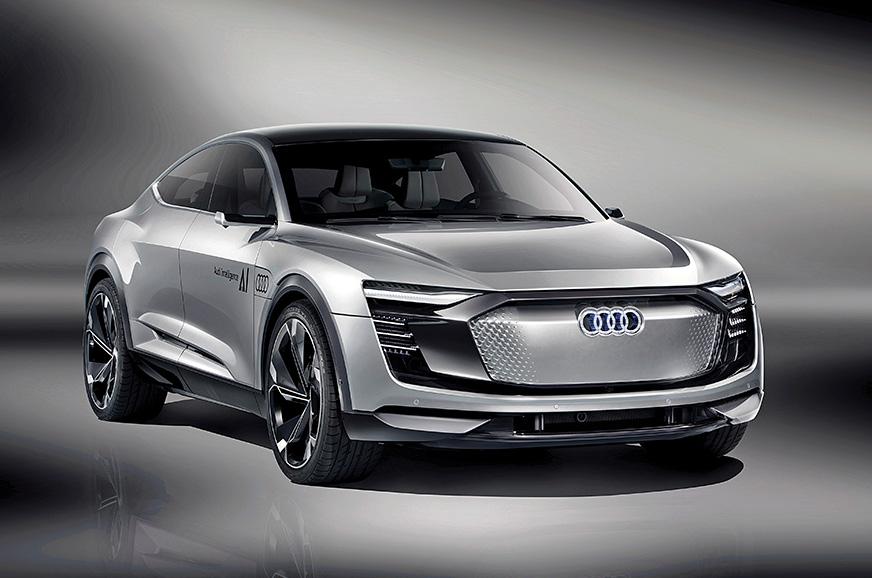 Audi Elaine: A close look