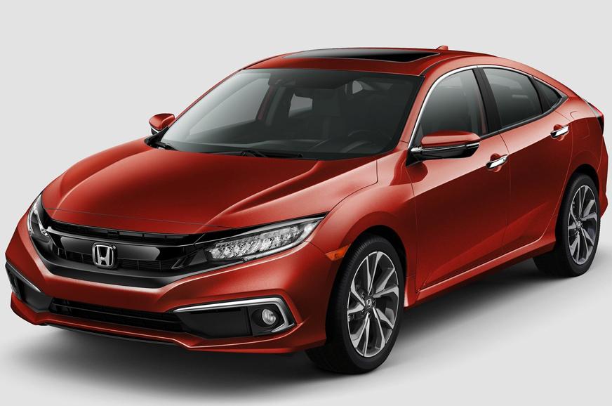 All-new 2019 Honda Civic launch details revealed - Autocar ...