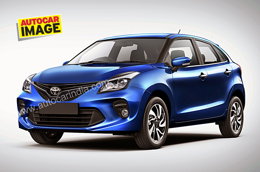 Toyota-badged Baleno called Glanza confirmed for launch in ...