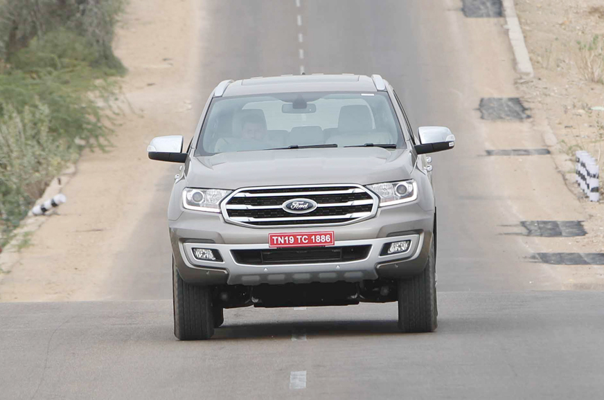 New joint venture between Ford and Mahindra could see Ford partially exit Indian market.