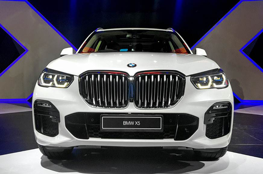 New BMW X5 variants, features, technology, prices and more ...