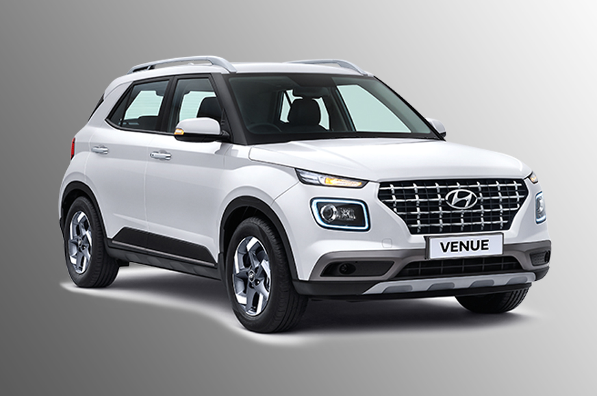 Hyundai Venue launch countdown: 5 things to know about the compact SUV - Autocar India