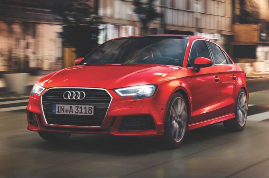 2019 Audi A3 luxury sedan prices down by up to Rs 5 lakh ...