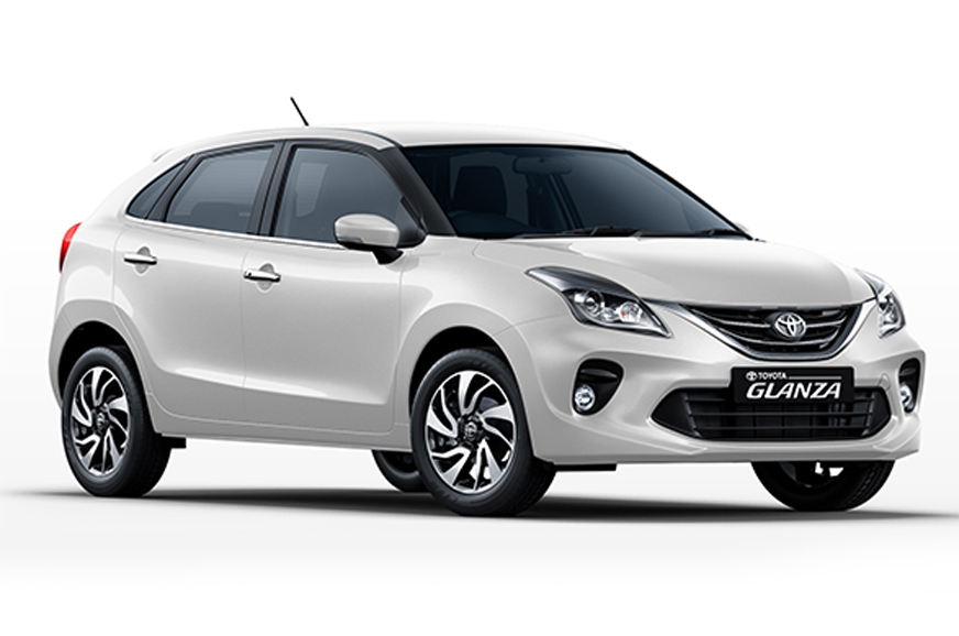 toyota glanza becomes the most affordable hybrid car in india