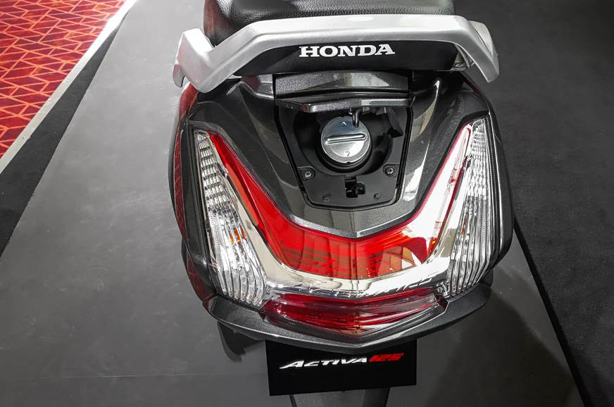 Five Important Things To Know About The Updated Honda Activa 125 Fi Bs6 Variant Autocar India