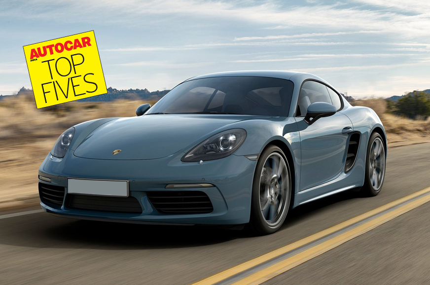 Best coupes under Rs 1 crore in India