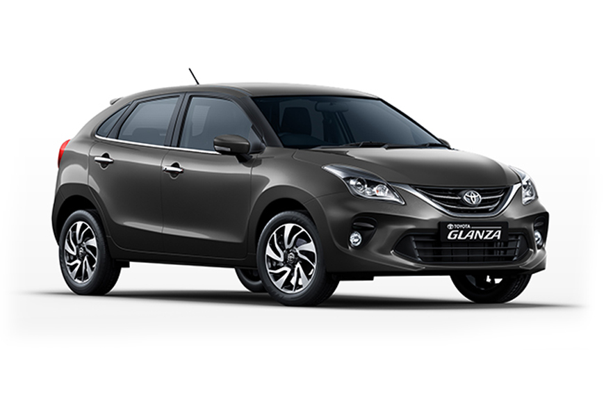 toyota glanza g or v we tell you which is the variant to. Black Bedroom Furniture Sets. Home Design Ideas