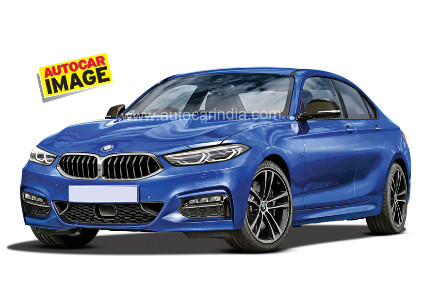 SCOOP! BMW 2 Series Gran Coupe coming 2020-2021