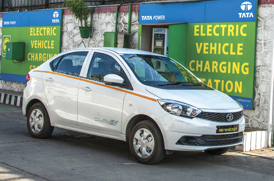 Government proposes income tax benefits to drive EV adoption