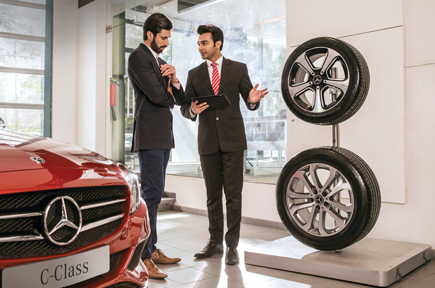 Sponsored feature: Mercedes Of Service: Driving Aftersales Excellence