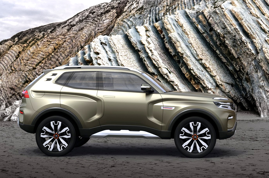 Renault HBC compact SUV global debut likely early next year