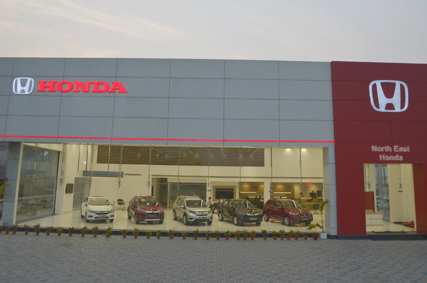 Discounts of up to Rs 4 lakh available on Honda cars and SUVs