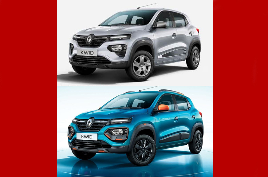 2019 Renault Kwid prices, features, variants and more ...