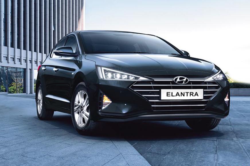 Hyundai Elantra facelift price, variants explained