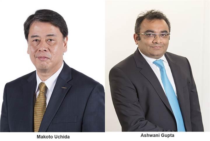 Nissan appoints Makoto Uchida as new CEO, Ashwani Gupta as COO