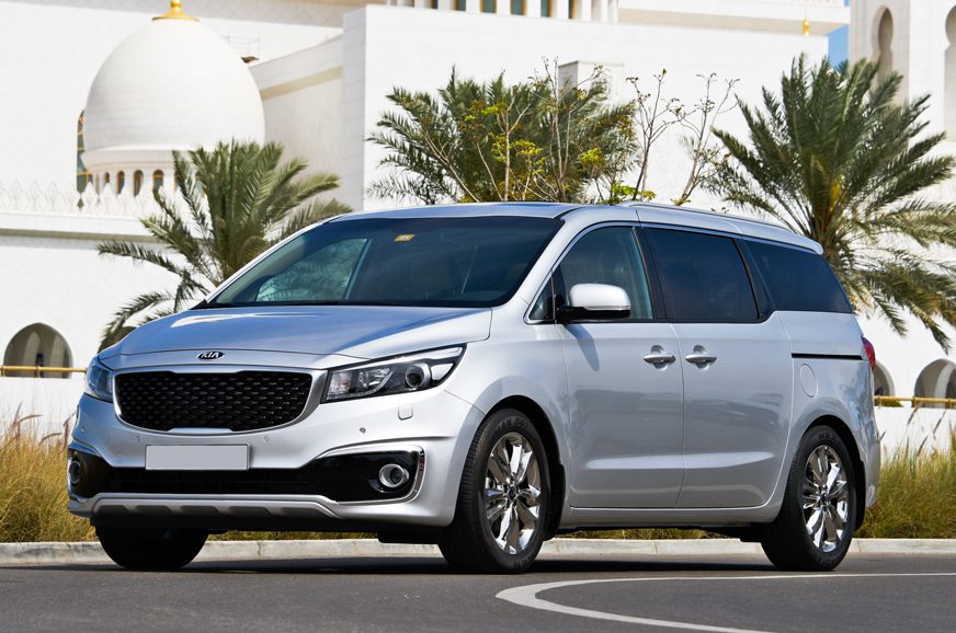 Kia Carnival to launch at Auto Expo 2020 in India ...