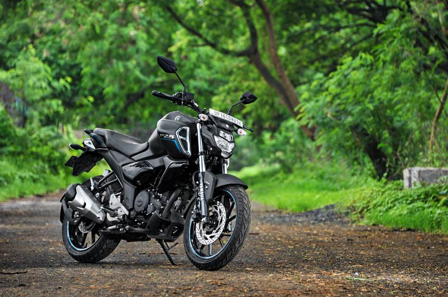 BS6 Yamaha FZ, FZ-S, YZF-R15 V3.0 to make nearly 1hp less