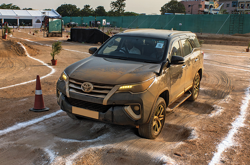 Benefits of up to Rs 70,000 available on Toyota Fortuner, Innova Crysta, Glanza