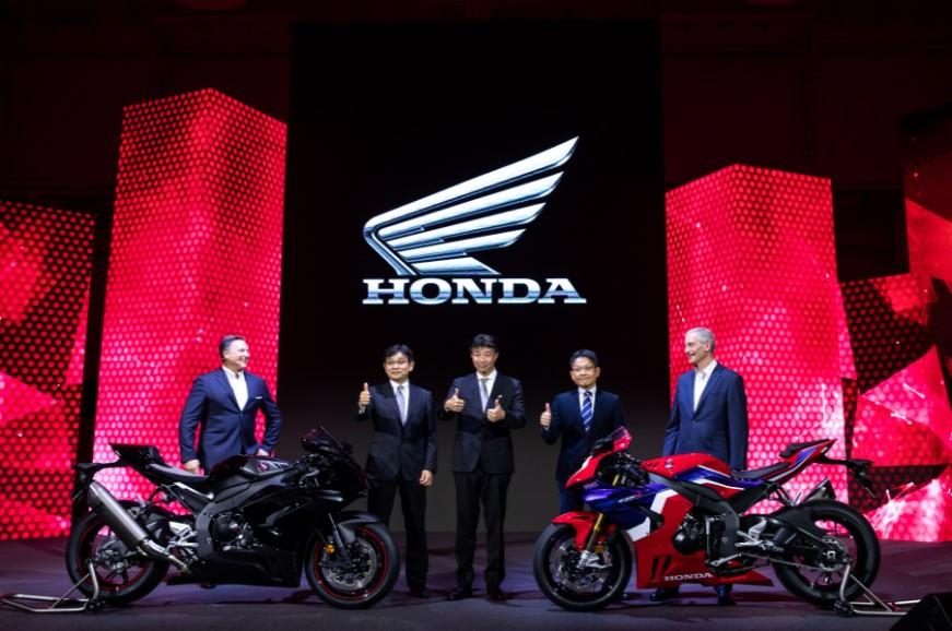 Honda to launch 5 new premium bikes in India