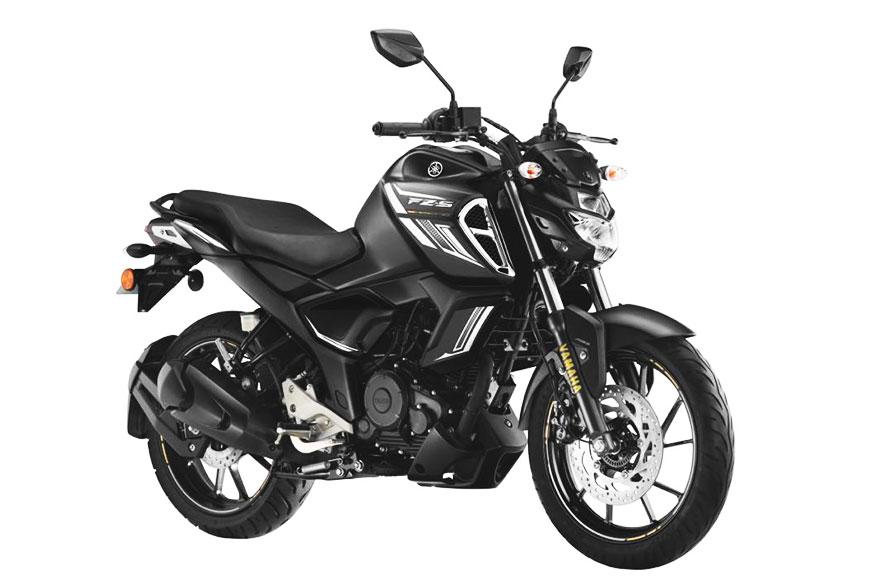 BS6-compliant Yamaha FZ, FZ-S launched from Rs 99,200