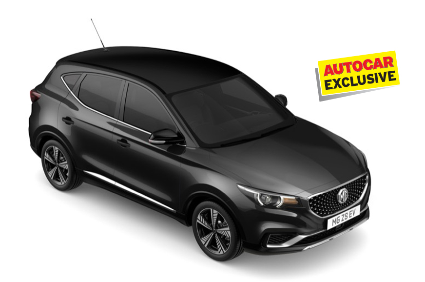 MG ZS EV to get free fast charging for limited period