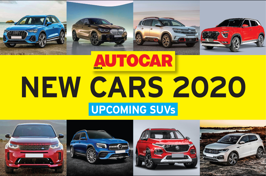 New Suvs Launching In 2020 In India Maruti Suzuki Hyundai Kia