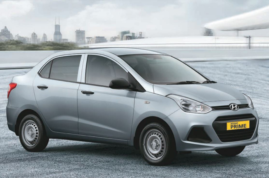 Hyundai Xcent to be sold alongside new Aura compact sedan