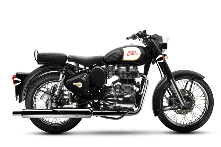 Royal Enfield Bullet 350 prices hiked