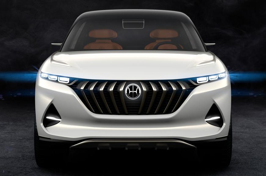 Pininfarina high performance electric SUV plans revealed