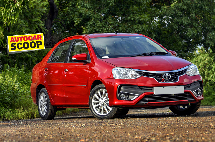 Toyota Etios, Etios Liva to be discontinued by April 2020