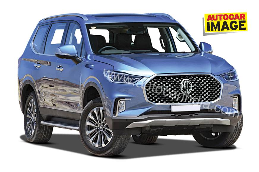 MG Maxus D90 SUV: What to expect?