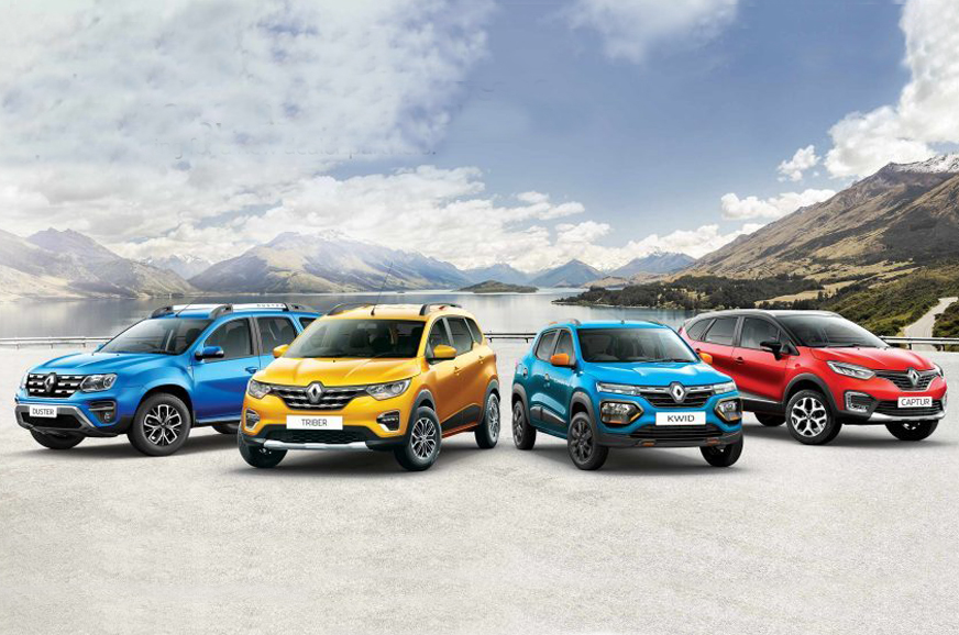 Renault Kwid, Duster, Lodgy now get 7-year extended warranty