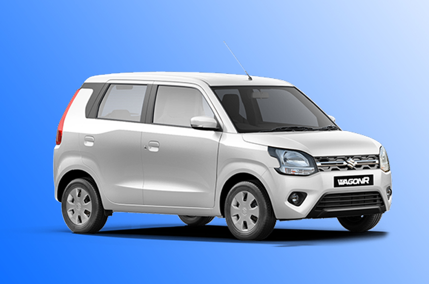 BS6 Maruti Suzuki Wagon R 1.0 priced from Rs 4.42 lakh