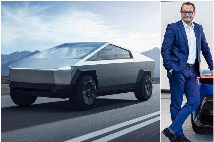 Automobili Pininfarina CEO labels Tesla Cybertruck design a 'PR stunt'