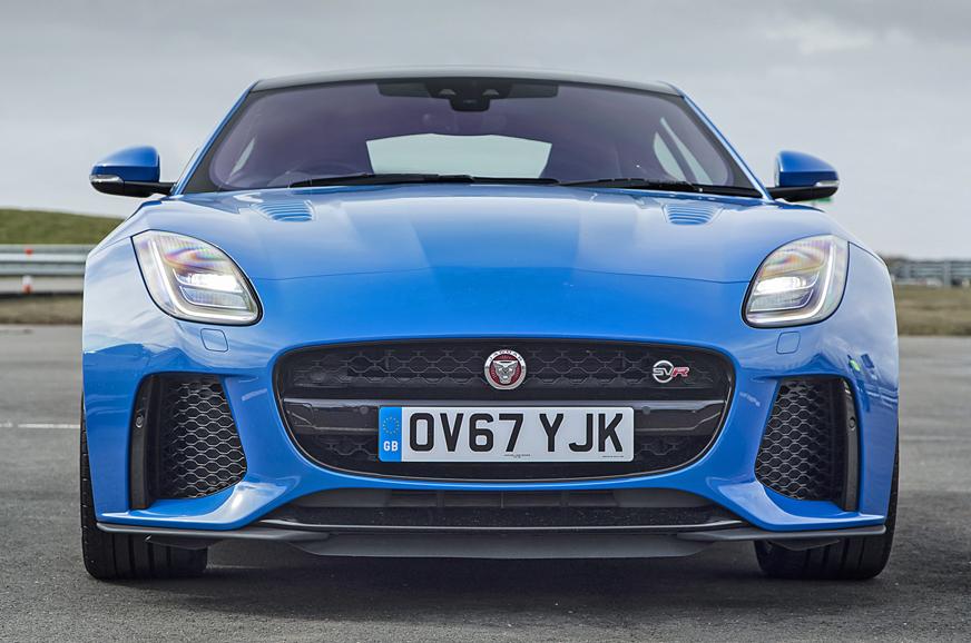 Jaguar F-Type facelift to be revealed on December 2