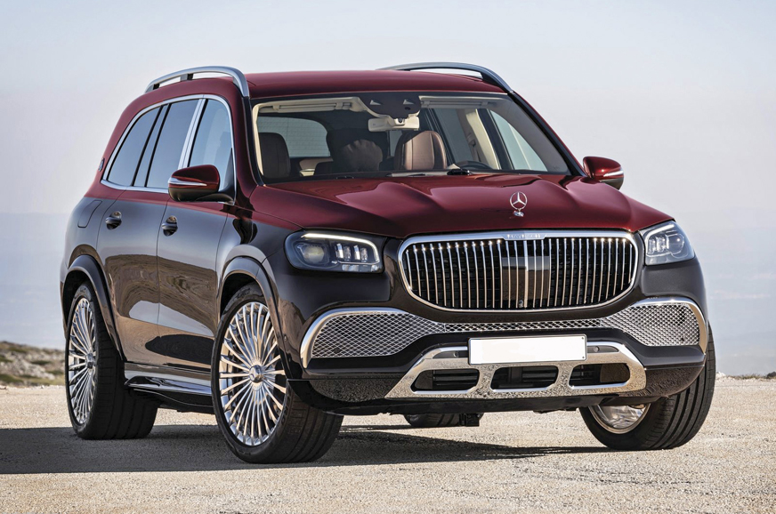 Mercedes-Benz evaluating Maybach GLS for India launch