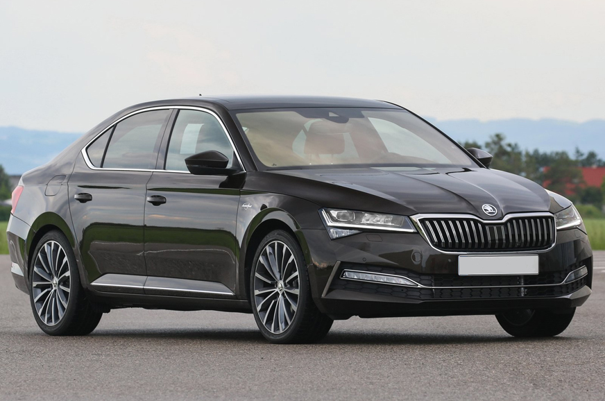 Skoda Superb facelift with 2.0 TSI India launch in May 2020