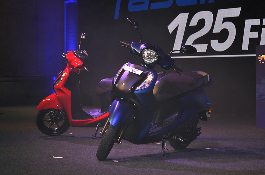 Yamaha to focus on 125cc scooters