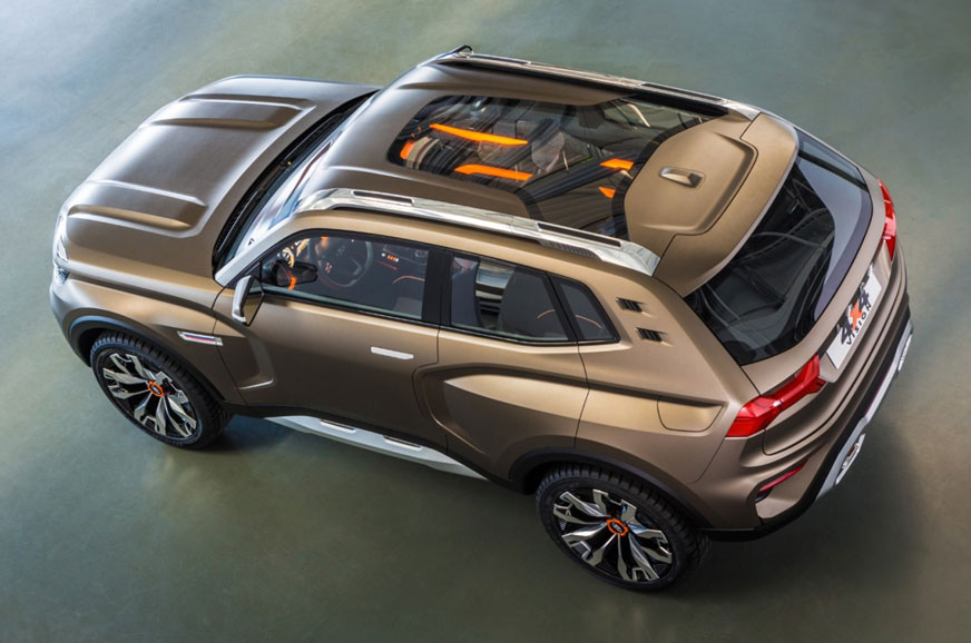 Renault HBC compact SUV India launch confirmed for late-2020