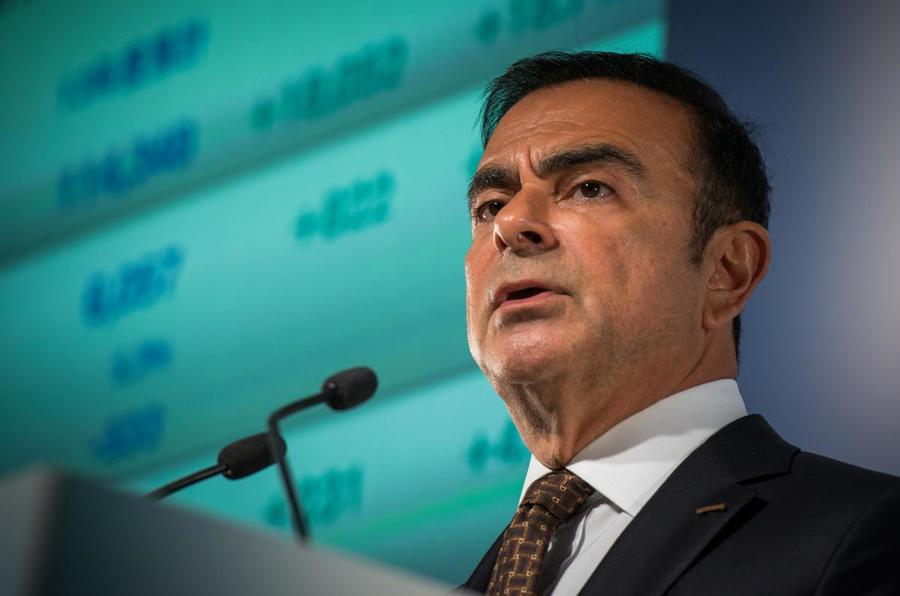 Carlos Ghosn, Nissan ex-boss flees Japan