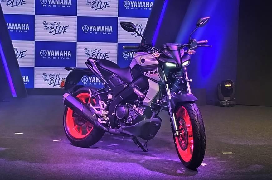 BS6 Yamaha MT-15 to make lesser power