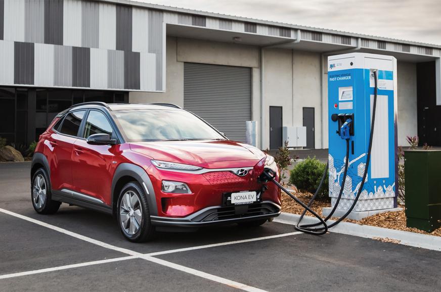 Hyundai Motor Group targets 44 electrified models by 2025