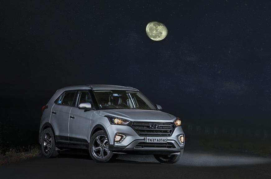 Hyundai Creta 1.6 diesel long term review, second report