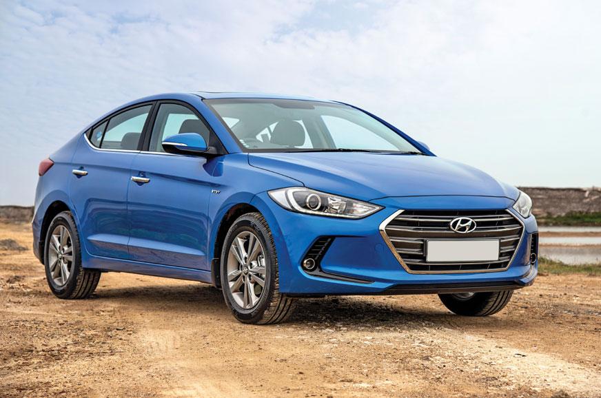 Buying used: (2016-2019) Hyundai Elantra