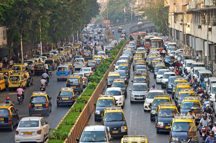 Centre issues advisory to states to comply with Motor Vehicles (Amendment) Act 2019